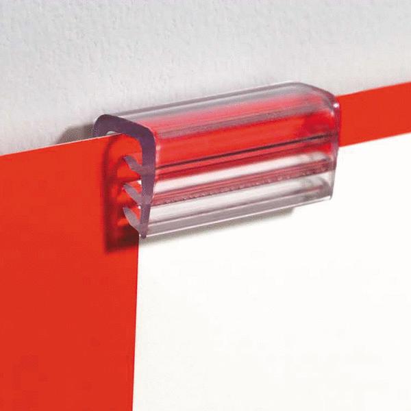 magnetic sign holder - Staples Inc