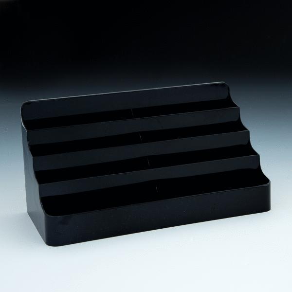 8 pocket business card holder oxynux 70804 ci black 8 pocket business card gift holder colourmoves